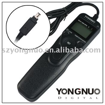 Yongnuo Timer Shutter Release Mc 36n2 View Timer Shutter