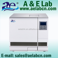 18L/23L vertical autoclave steam sterilizer autoclave sterilization machine