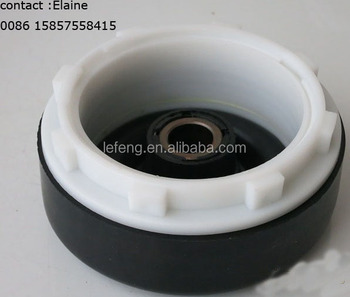 Washing Machine Rubber Buffer Leather Cup