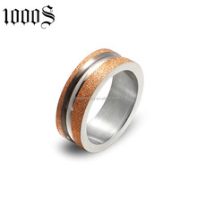 Wholesale Fashion Stainless Steel Ring