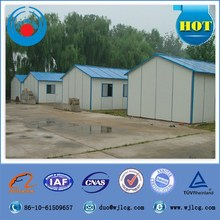 prefabricated houses/movable house/horse stable