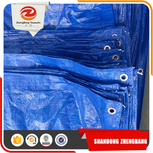 Heavy duty Blue/orange/green Pe Tarpaulin Woven And Ldpe Laminated