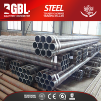 seamless pipe astm a106 grade b properties
