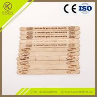 Trade Assurance Merchandising China Birch Wooden Popcicle Stick Crafts
