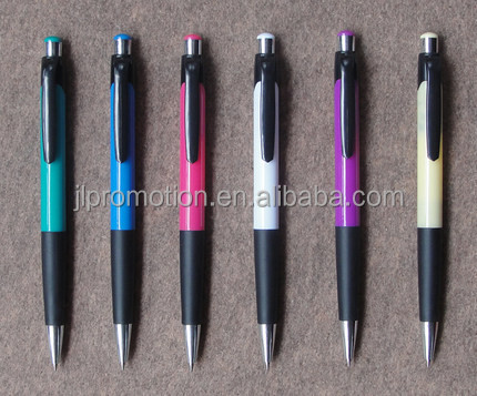 Character pen/unique ball pen with temperature thermometer/thermometer ball pen