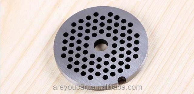 420#stainless steel /meat mincer plate/blades/parts/replacements
