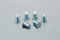 Dongguan Self clinching pem studs / panel fastener assembly for appliances/furniture/cabinet