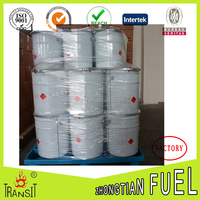 16KG/20L Metal Bucket Packing Hotel & Restaurant Cooking Fuel