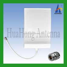 New product! 2.4G 3G 4G LTE outdoor wifi boardband wave panel patch antenna
