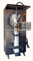 HS500BY full-automatic big bag packing machine for yogurt and milk