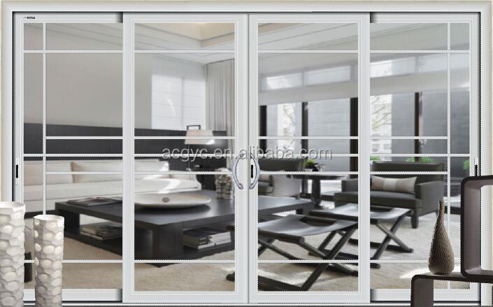 Puertas correderas aluminio zaragoza