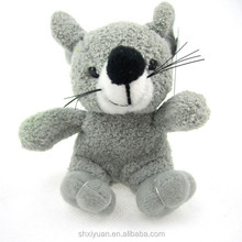 Plush Key Rings/Soft Animals Mouse/Plush Mouse Toy