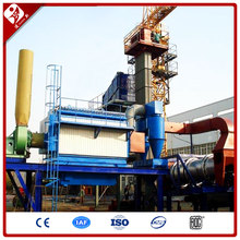 Large capacity high quality asphalt plant parker