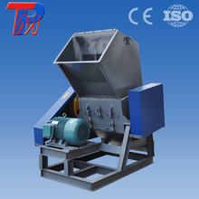Buy China big bag woven bag plastic film grinder machine