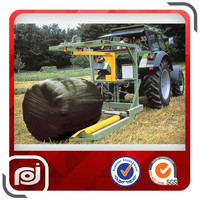 Agriculture Use Plastic Hay Silage Stretch Film