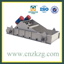 Stainless Steel Linear Vibrating Screen Sand Dewatering Screen for Sieving