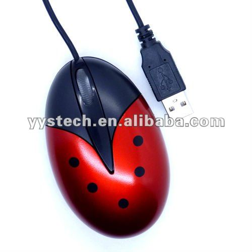 mini optical cute toy mouse, best gift carton mouse