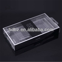 Customized plastic blister packing for mobile phone case