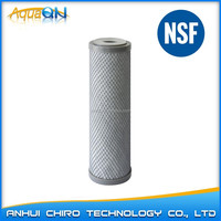 10 Inch Activated Carbon Block Filter