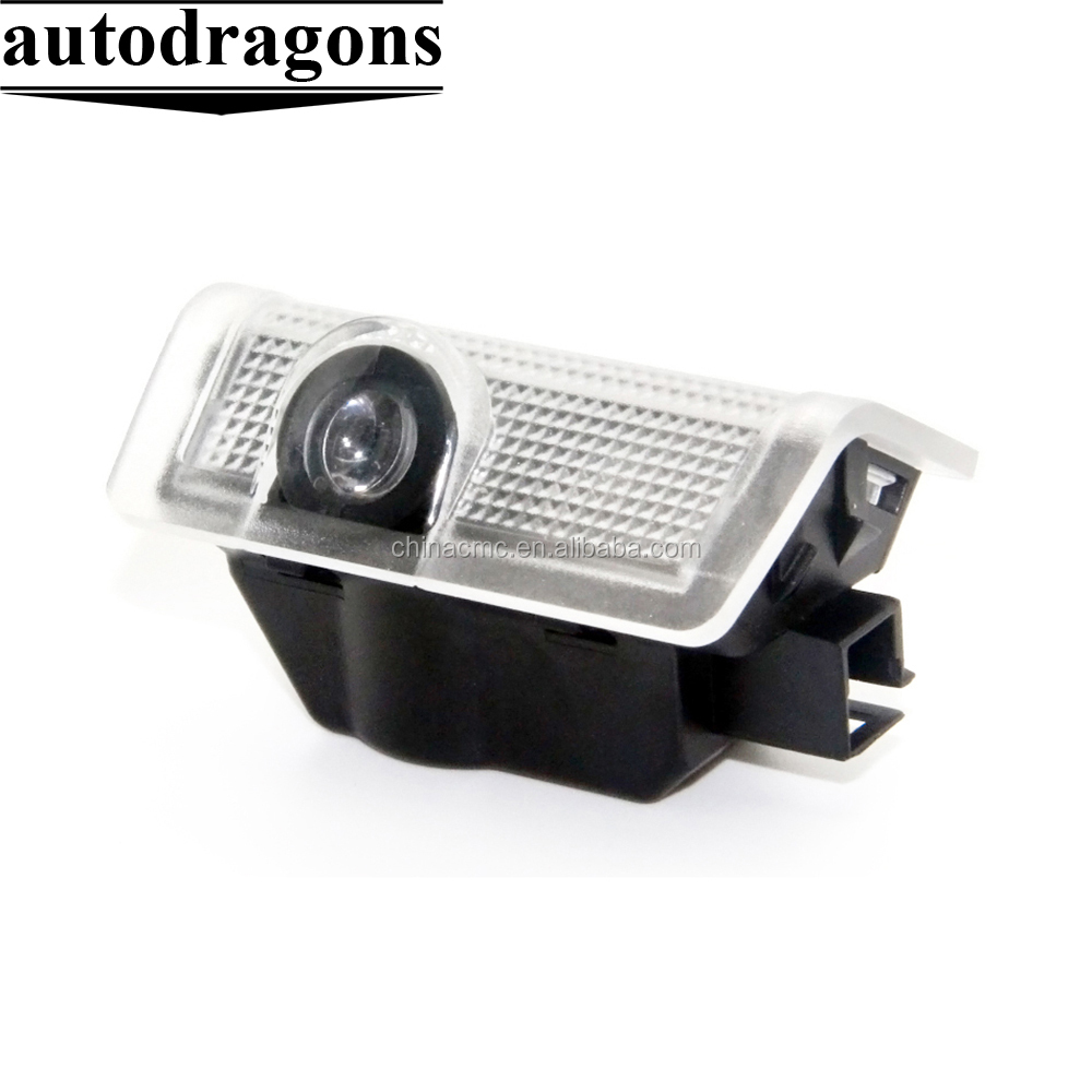 car led laser projector Door Welcome Light for GLC GLE GLS GLA X164 W166 W212 W246 W205