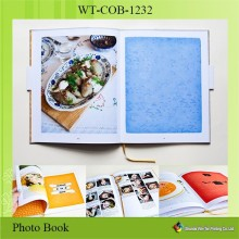 WT-COB-1232 paper beef recipes book