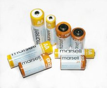 Li-FeS2 Cylindrical LFB10450 1.5v aaa rechargeable battery