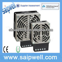 12V SMALL ENCLOSURE FAN HEATER
