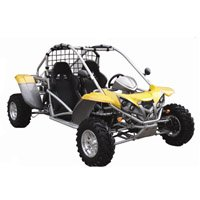 go kart with 4 wheel drive GC5001 4X4