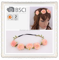 custom designgn hair accessories wholesale china,baby headbands with flowers