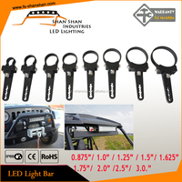 Buy lamp stay 04 UTV parts X Clamp LED light X clamp mounting ...