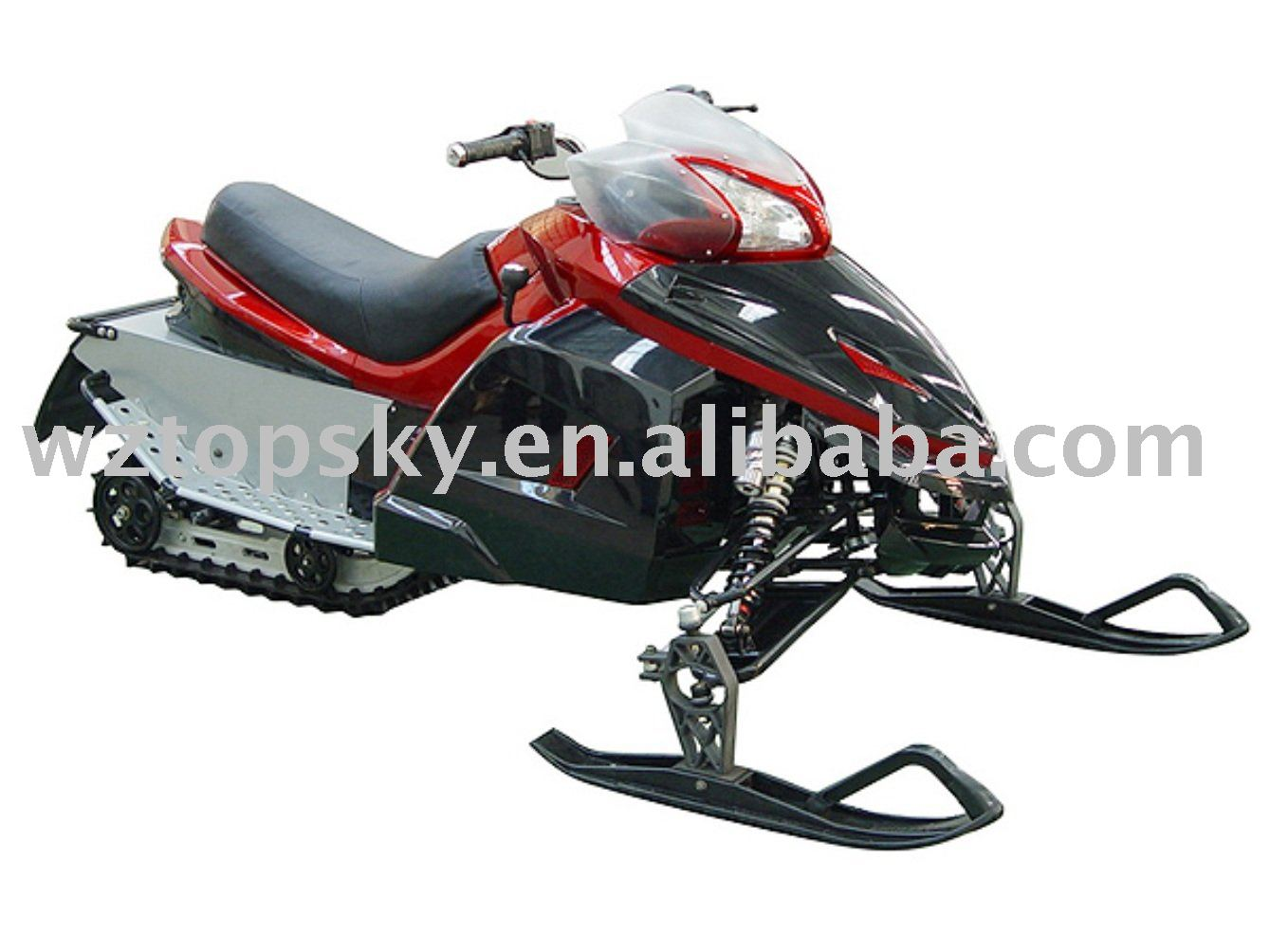 300cc Snow Scooter / Snow Mobile / Snow Motorcycle S300