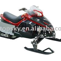 300cc Snow Scooter Snow Mobile Snow