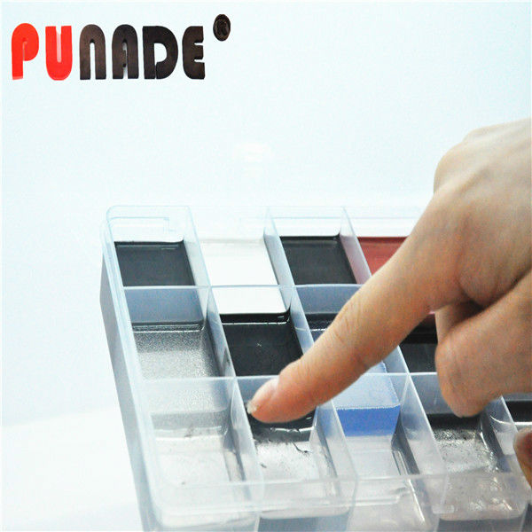 PUNADE Si 3707 1:1 transparent two component liquid electronic silicone gel factory
