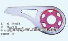 chain cover, popular bike parts, steel material