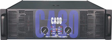CA Series professional Audio PA system power amplifier