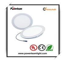 Small led round panel light led false ceiling lights for indoor lighting