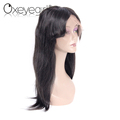 New Arrival high quality virgin human hair 360 lace wig