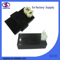 125cc ,150cc wholesale motorcycle spare parts motorcyle engine cdi unit for honda cg125