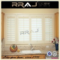 timber real make wood blinds china / wood blind