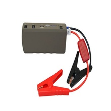 China new model portable 6 volt battery jump starter 20000mah multi-functioncar car jump starter power bank 12v
