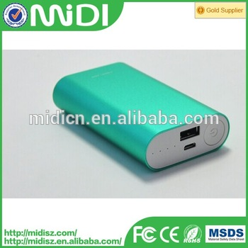5200mah power bank mobile phone battery bank portable power supply ,intelligent power bank 5200mah