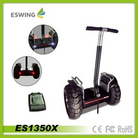 Great performance balancing eec electric scooters 2000 watt