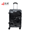 hot sale high end 100% PC ABS luggage set bag suitcase set