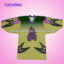 2014 hot sale ice hockey jersey LL-898