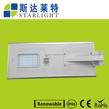 40w 2 years warranty china supplier 1W IP66 mini solar panel 5v, solar street light price