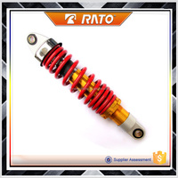 Golden supplier aftermarket parts motorcycle shock absorber