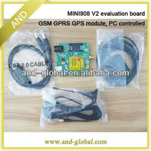 hot sell good price mini SIM908 development kits