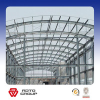 high quality famous steel structure buildings