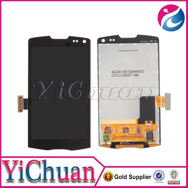 China mobile lcd for samsung s8530 touch digitizer
