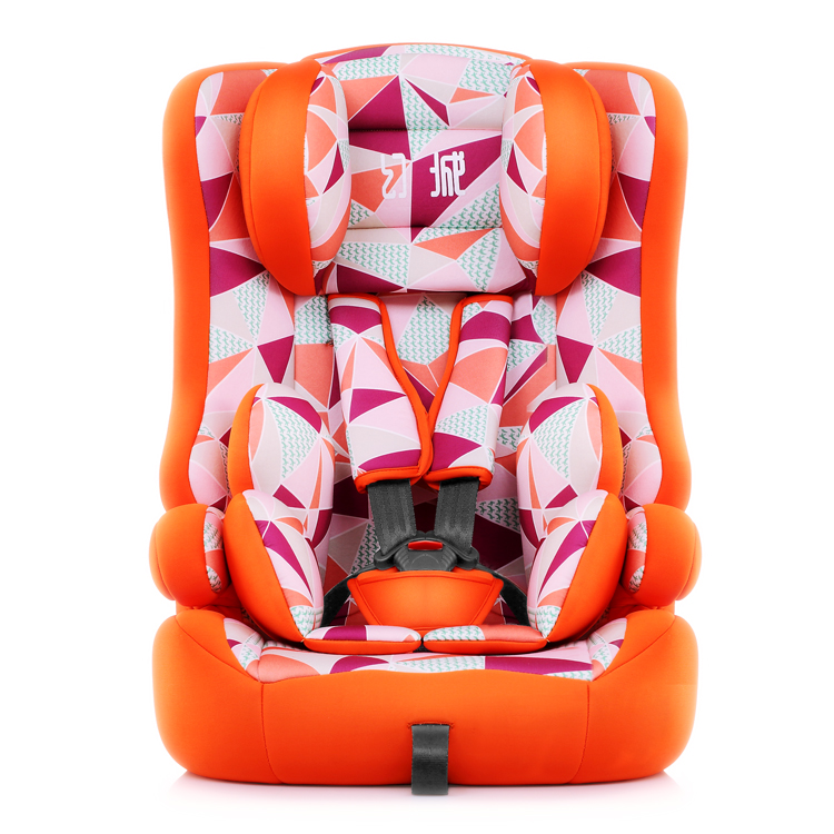 Manufacturing Wholesale Durable safety booster car seat BABY CAR SEAT with ECE R44/04